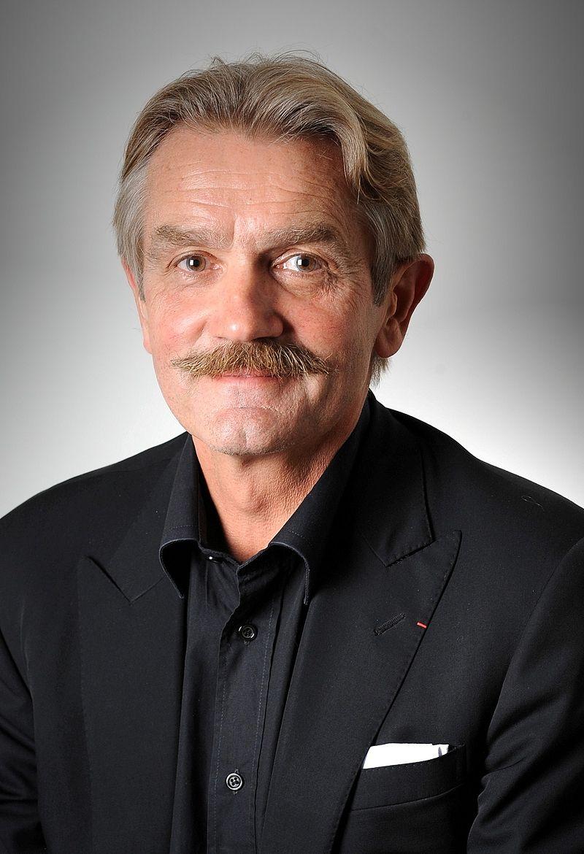 Photo Frédéric Thiriez