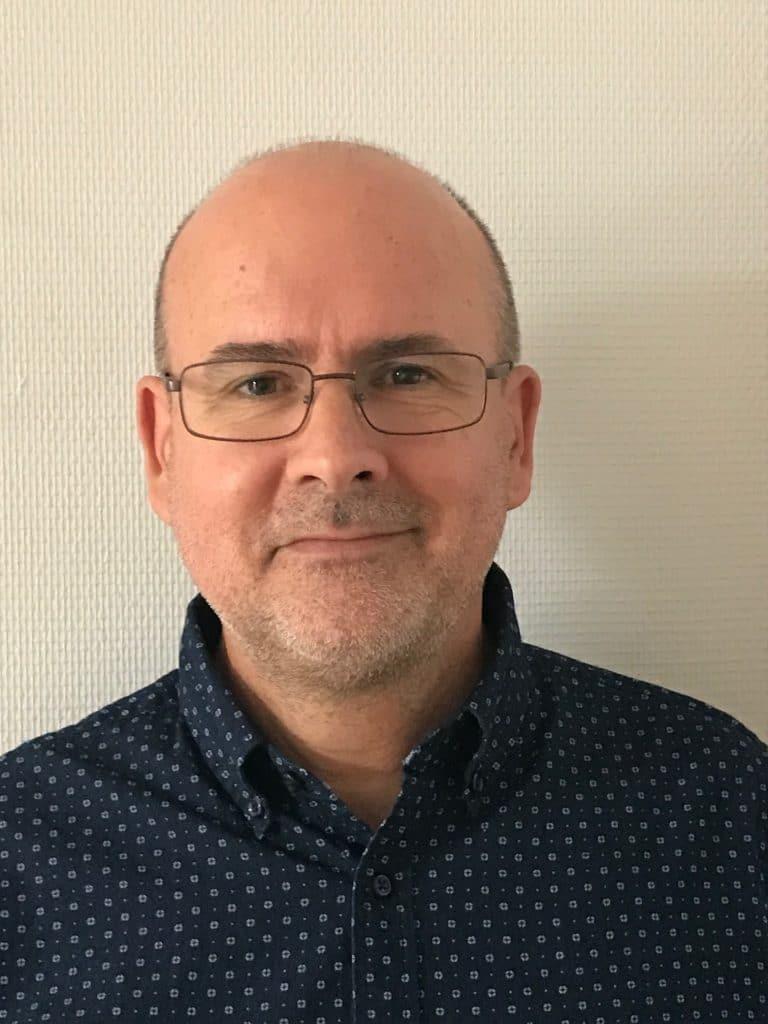 Alain Joyeux (APHEC)
