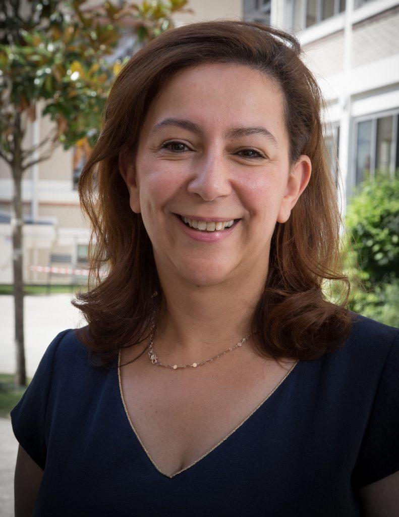 Lamia Rouai - EBS