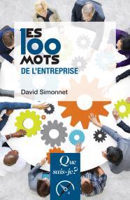 comprendre l'entreprise - cover book