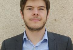 Mickael Prost - Union des classes préparatoires scientifiques