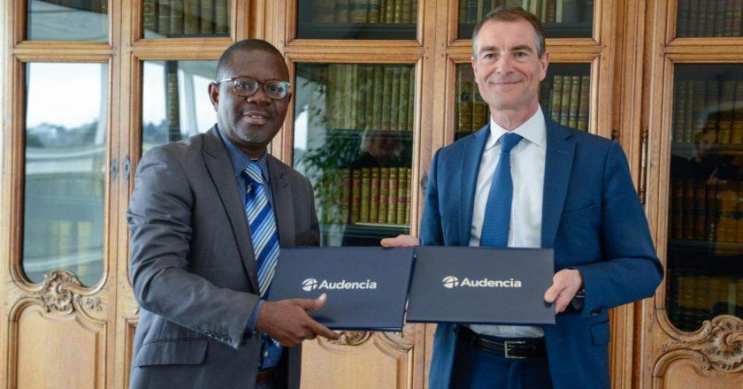 L'enseignement supérieur français met cap sur l'afrique