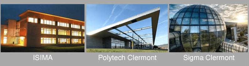 Nouvel INP Clermont-Auvergne : les ambitions des trois écoles fondatrices